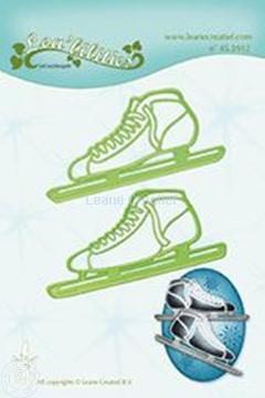 Afbeeldingen van Lea'bilitie Skates