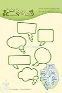 Bild von Lea'bilitie Sentiment balloons