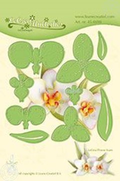 Picture of Lea'bilitie Multi die Flower 012 Orchid