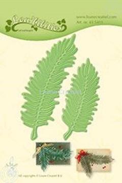 Bild von Lea'bilitie Christmas branches