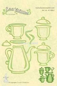 Picture of Lea'bilities Tea set