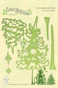 Bild von Lea'bilities pine tree