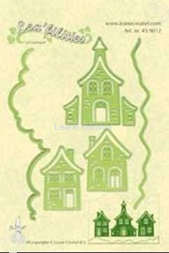Afbeeldingen van Lea'bilities houses