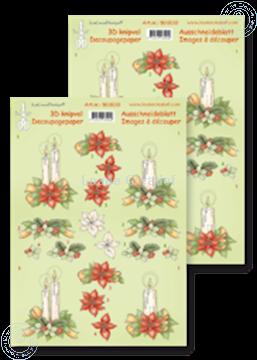 Image de Images à découper Christmas arrangement
