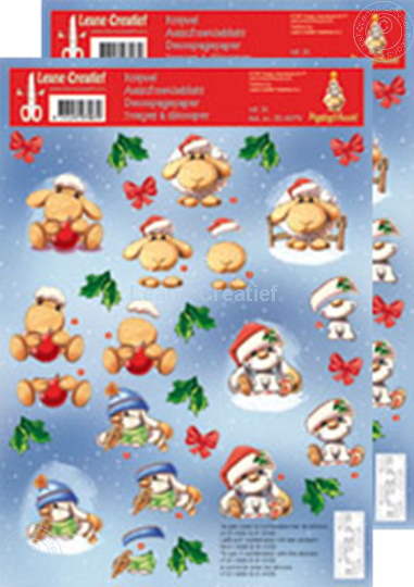 Picture of Mylo & Friends® Christmas nº. 31