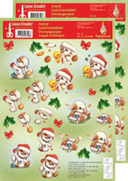 Picture of Mylo & Friends® Christmas nº. 32