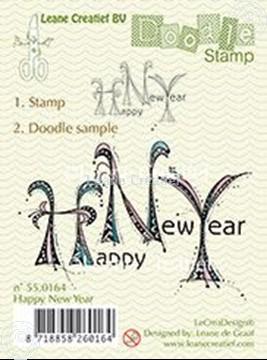 Bild von Happy New Year
