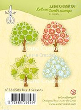 Picture of Tree 4 seasons
