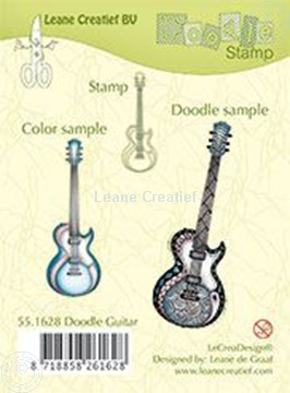 Bild von Doodle Guitar