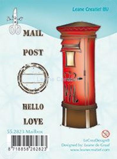 Afbeelding van Mailbox