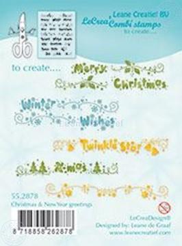 Afbeeldingen van Christmas & New Year Greetings