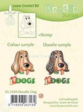 Afbeeldingen van Doodle Dog