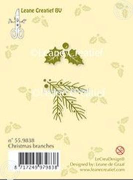 Afbeeldingen van Christmas branches
