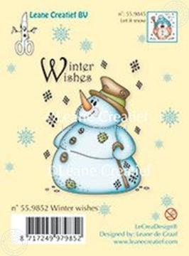 Image de Winter Wishes