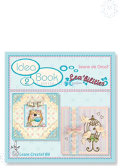 Bild von Idea Book 2: Lea'bilities