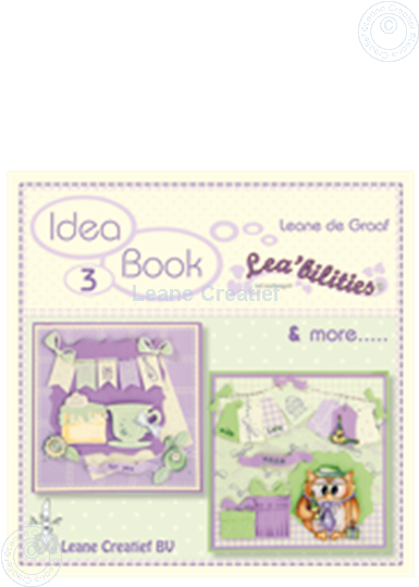 Afbeelding van Idea Book 3: Lea'bilities & more