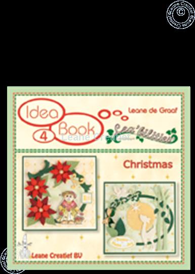 Afbeelding van Idea Book 4: Lea'bilities Christmas