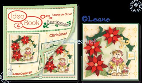 Picture of Idea Book 4: Lea'bilities Christmas