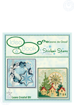 Image de Idea Book 6: Sticker Stars
