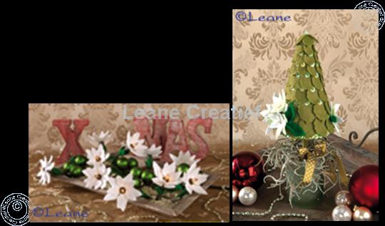 Image sur Idea Book 7: Christmas decorations with Multi dies