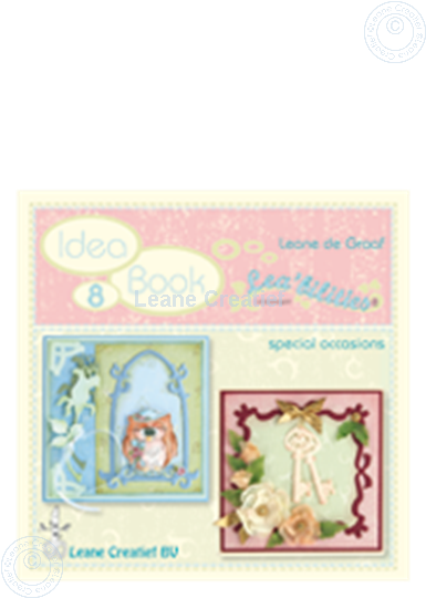 Picture of Idea Book 8: Special Occasions