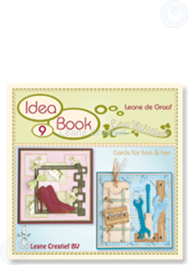 Image sur Idea Book 9: Cards for him & her