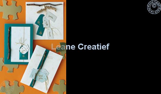 Afbeelding van LeCreaDesign® labels sjabloon
