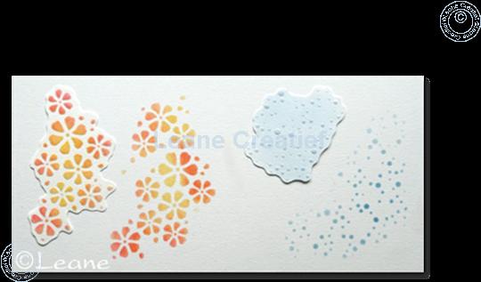 Afbeelding van Decorations 4: Flowers&Dots