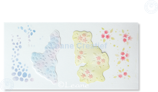 Afbeelding van Decorations 6: Bunch of flowers