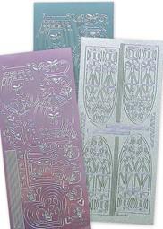 Bild für Kategorie Dekoratieve Sticker