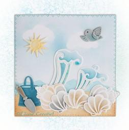 Afbeelding voor categorie Zee