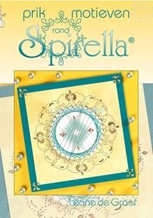 Bild von Spirella® Prickmotive  Hollandisch