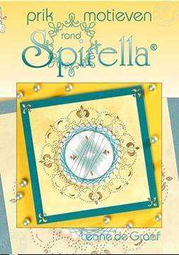Afbeeldingen van Prikmotieven rond Spirella® Nederlands