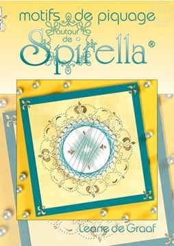 Afbeeldingen van Motifs de piquage autour de Spirella®