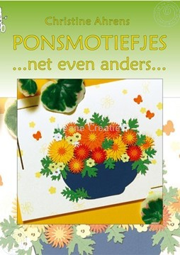Bild von Stanzmotive.... auf andere Art und Weise...  Holländisch