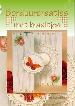 Bild von Borduurcreaties met kraaltjes (Hollandisch)