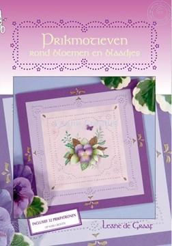 Bild von Prickmotive (Hollandisch)