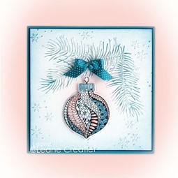 Afbeelding voor categorie Doodle Kerst