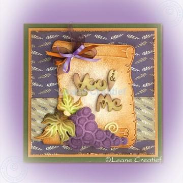 Image de Die grapes / you & me