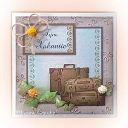 Afbeelding voor categorie Reizen / Vakantie