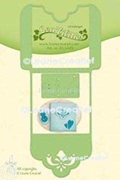 Bild von Lea'bilitie® kleine Dose Präge- und Schneideschablone