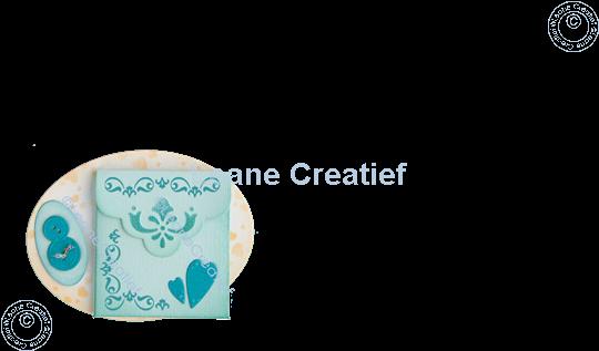 Image sur LeCreaDesign® combi clear stamp décorations carrés