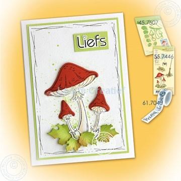 Image de Mushrooms 'liefs'